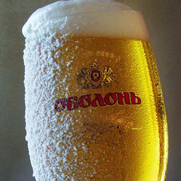 """""""Оболонь"""" развели немецким пивом"""